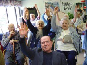 berslusconi convicted elderly
