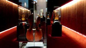 cremona violin stradivarius