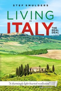 living in italy expat memoir book