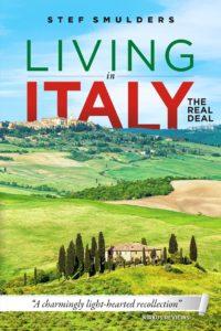 living in italy expat memoir book