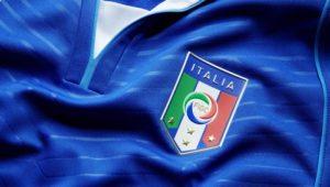 azzurri italian soccer football