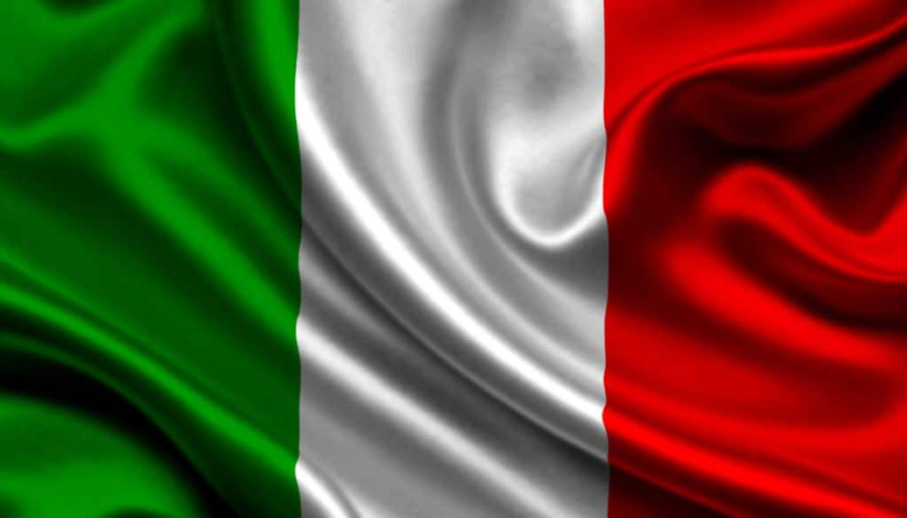 Italian Flag: Italian Flag: What Are The Colors And How Are They Arranged?