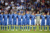 azzurri soccer championship