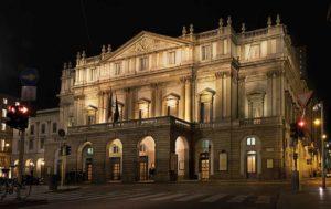 la scal opera theatre