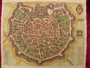 mediolanum milan medieval