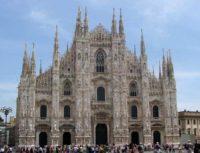 duomo cathedral milan