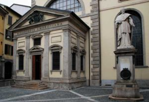 ambrosian art gallery