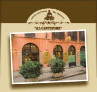 italian restaurant milan