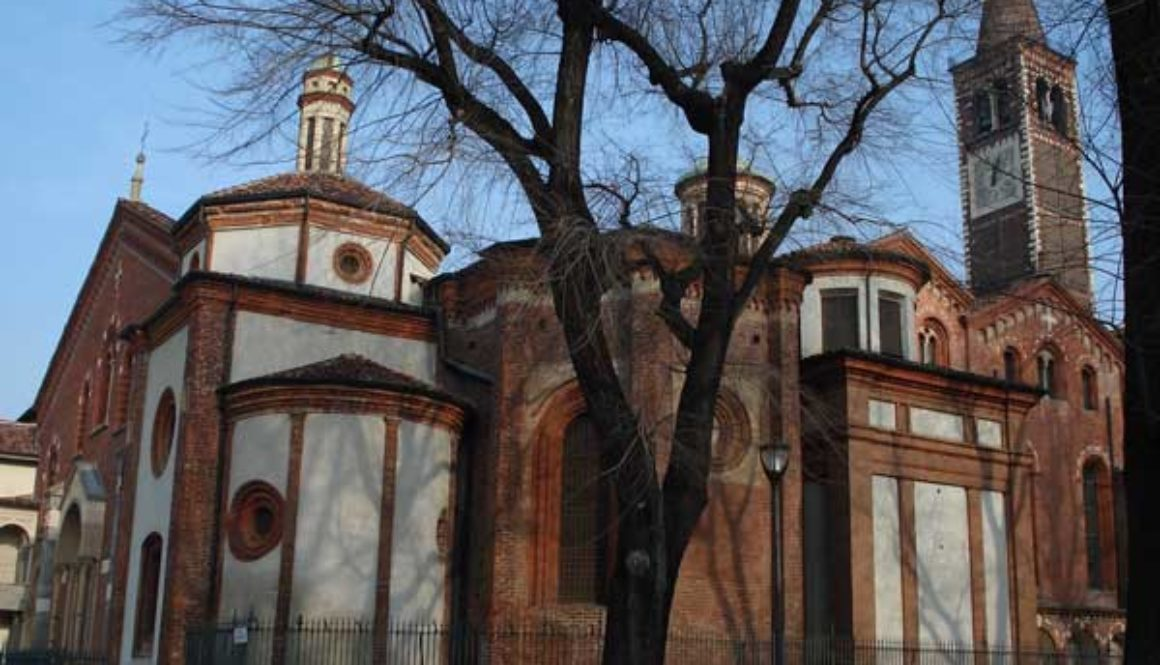 santeustorgio basilisk milan