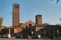 saint ambrosius basilisk