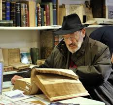 umberto eco hat