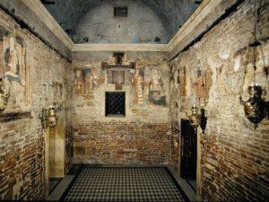 marble shrine maria