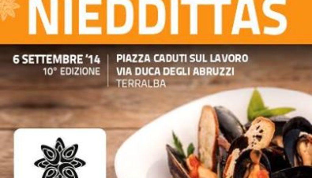 sardinian mussels