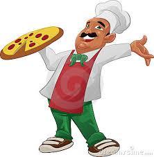 pizzaiuolo pizzaiolo pizza baker