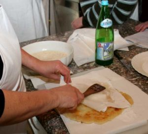 schitte italian snack