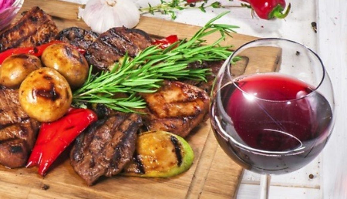 bbq barbecue bonarda